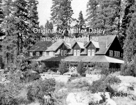 Pinecrest Lodge